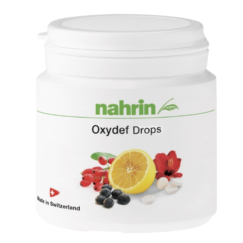 OxyDef Drops