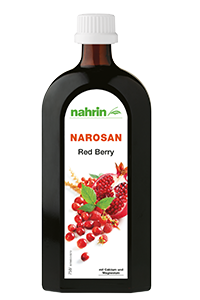 Narosan Red Berry